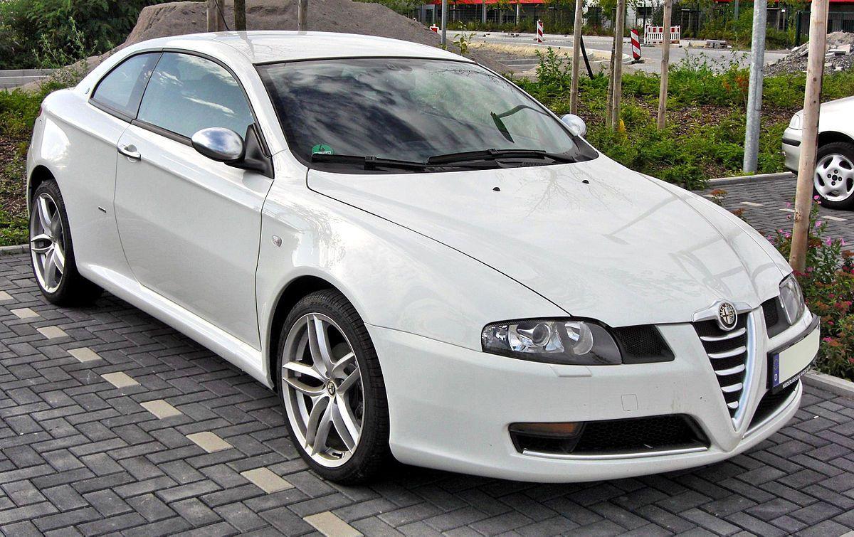 Image of ALFA-ROMEO GT