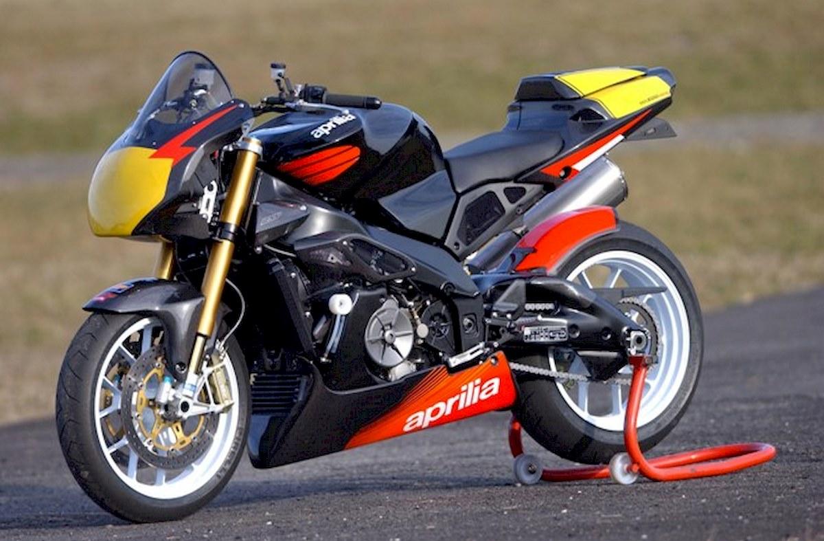 Image of APRILIA TUONO RACER 1000