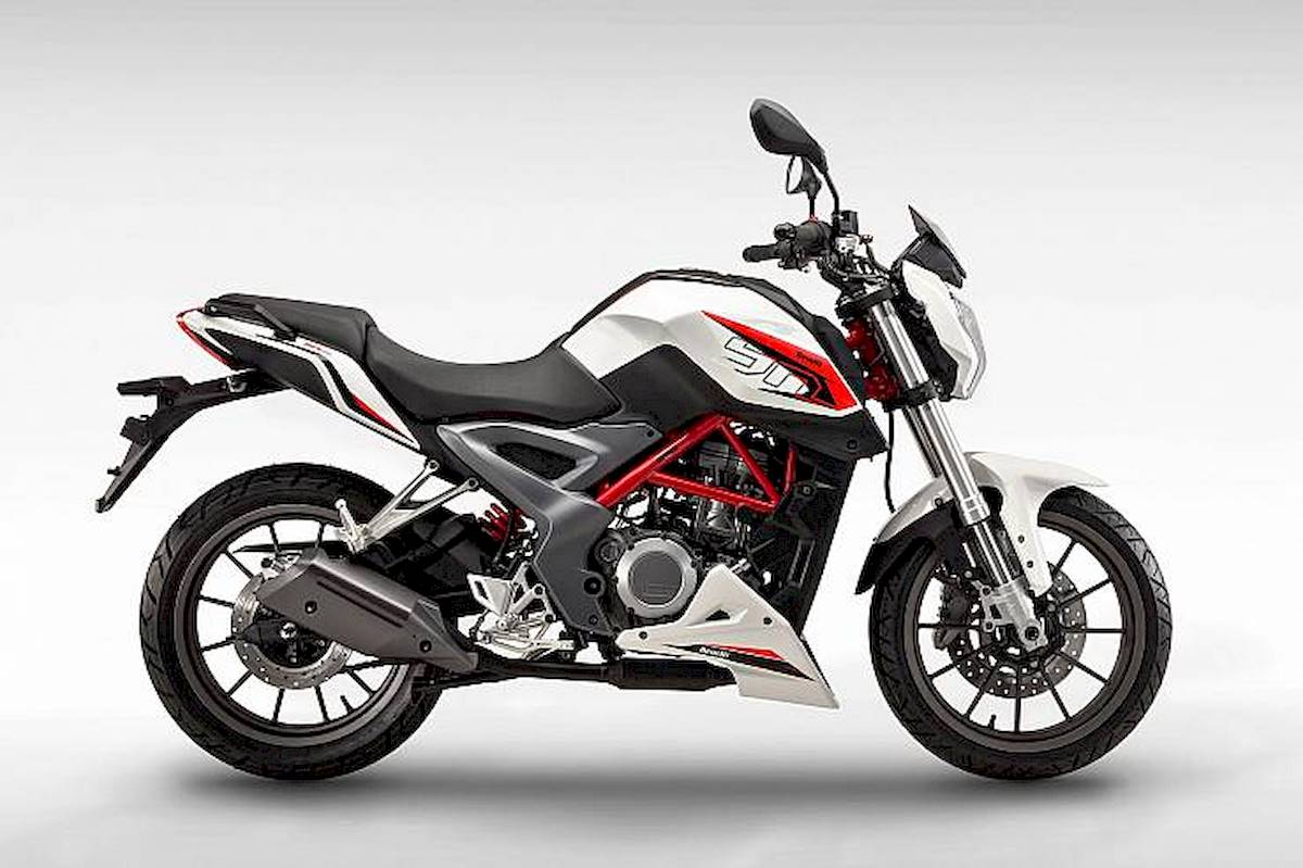 Image of BENELLI BN 251
