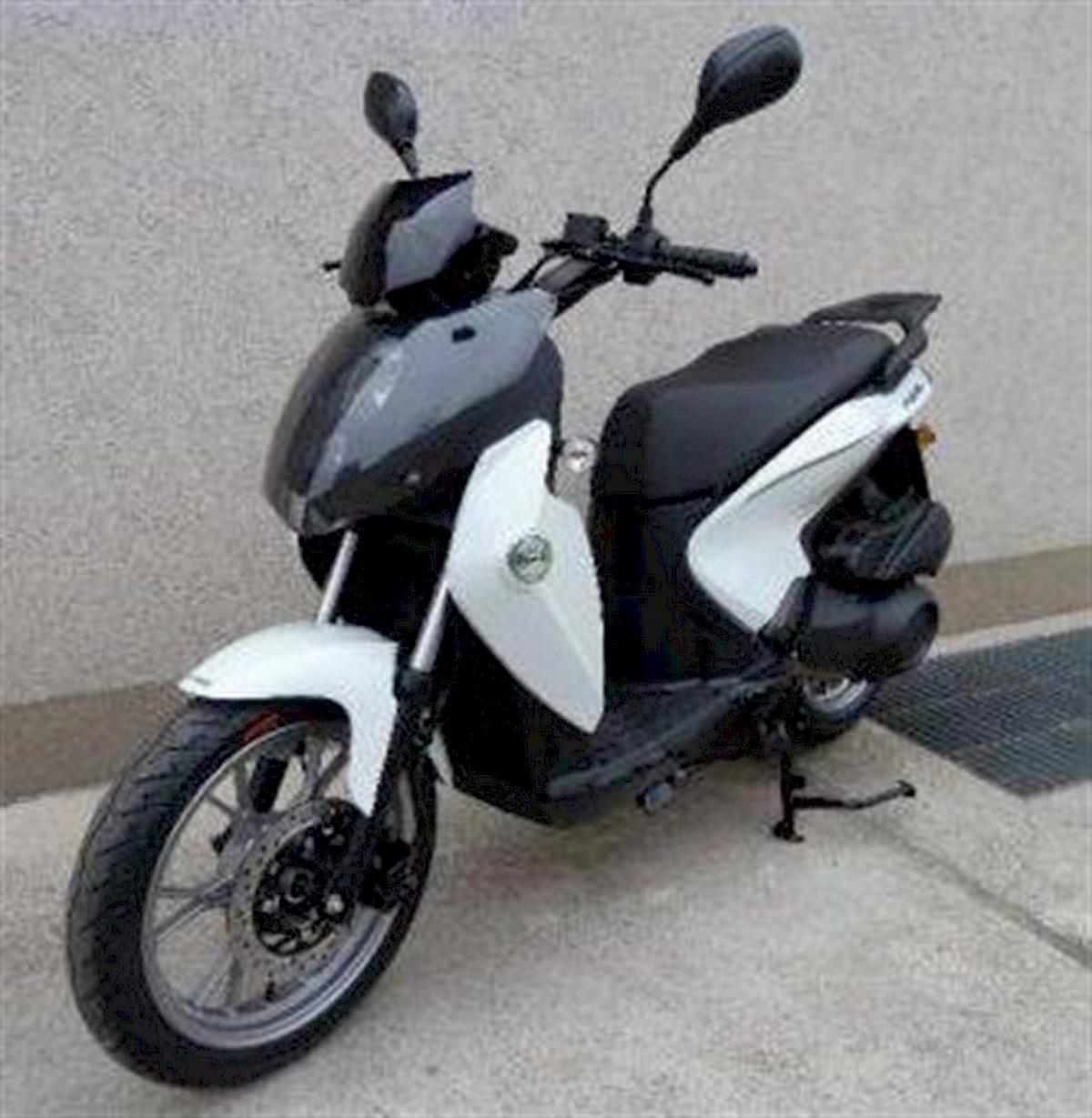 Image of BENELLI MACIS 150