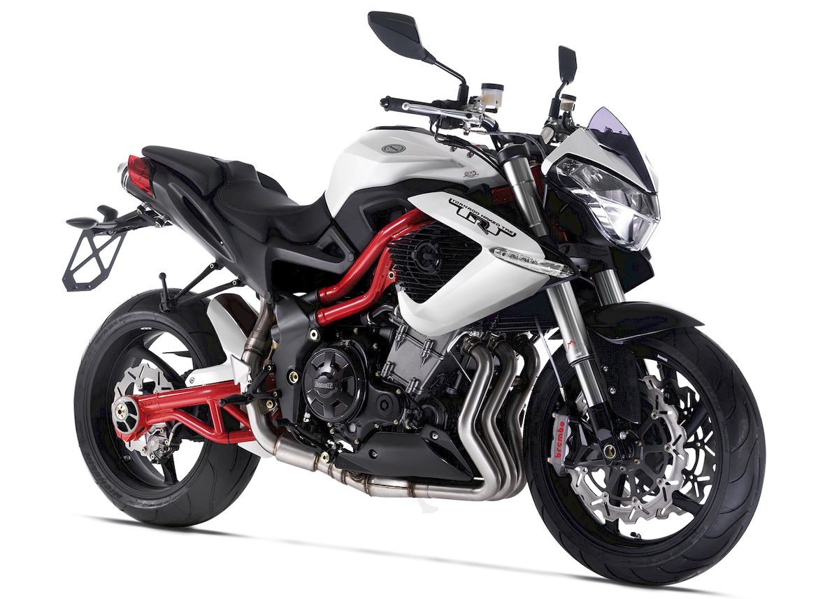 Image of BENELLI TNT R