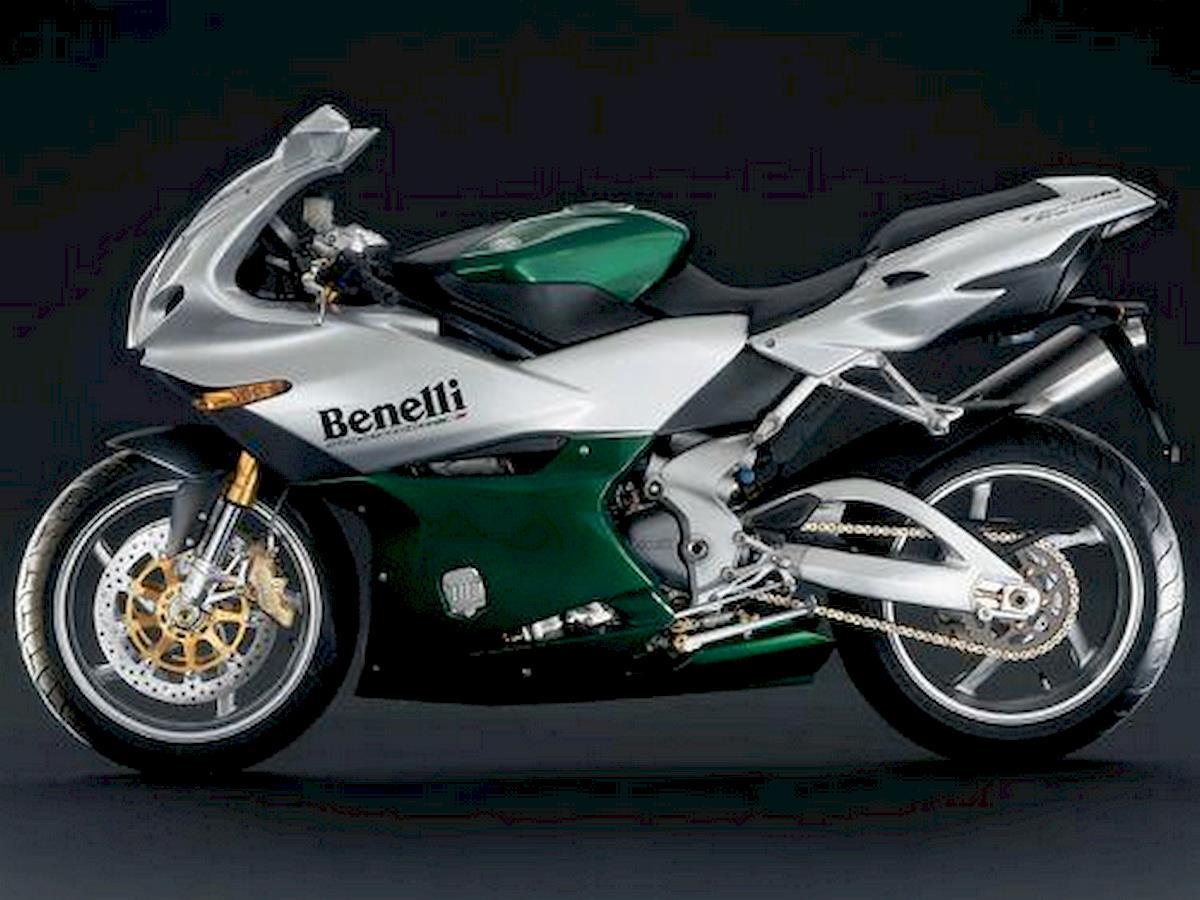 Image of BENELLI TORNADO TRE 903
