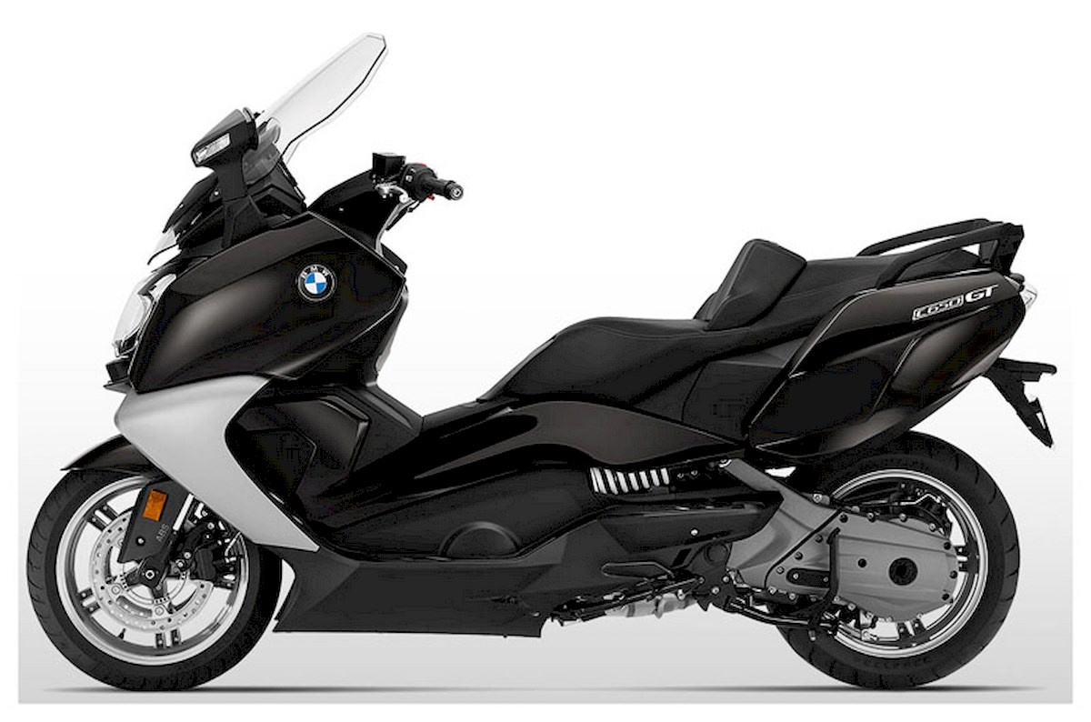 Image of BMW C 650 GT