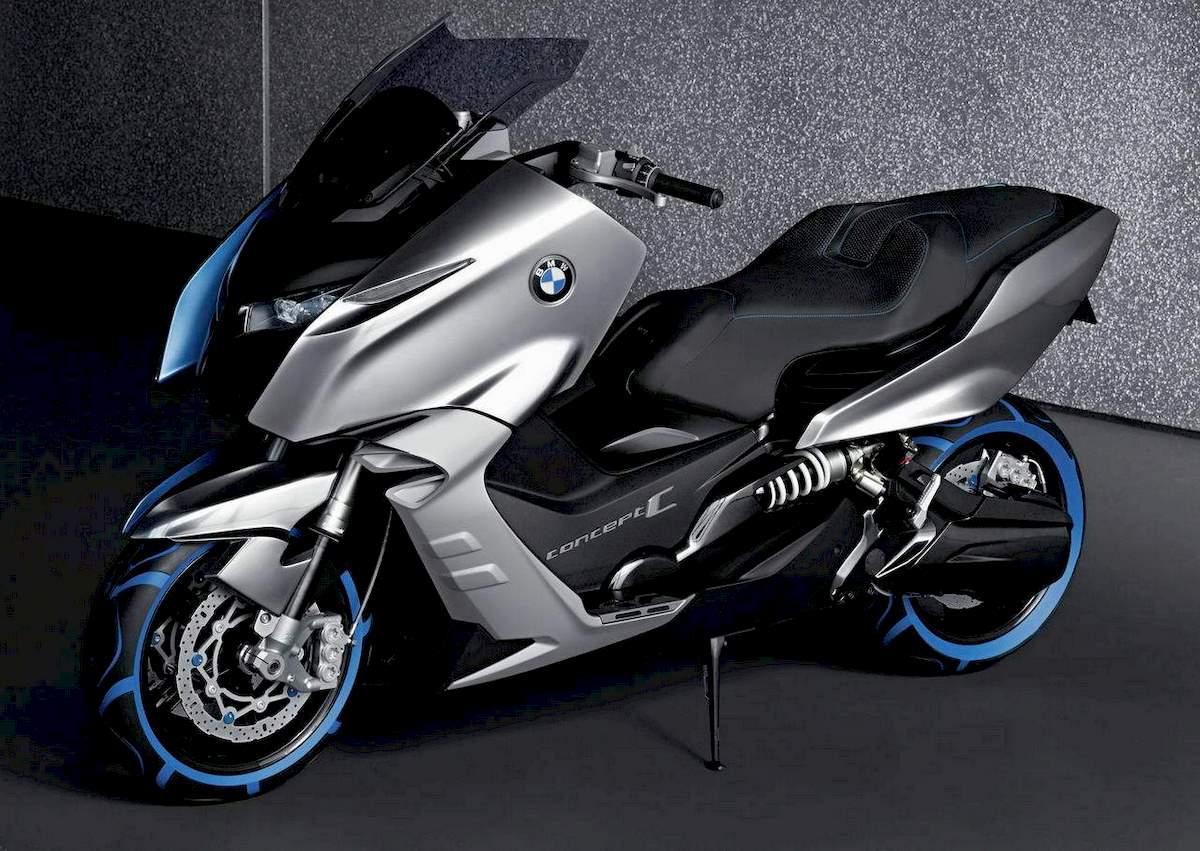 Image of BMW CONCEPT C