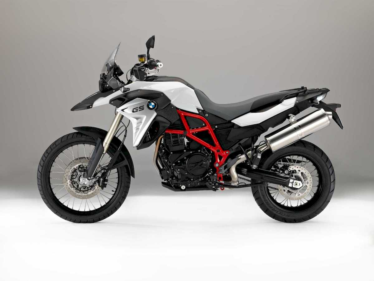 Image of BMW F 700 GS