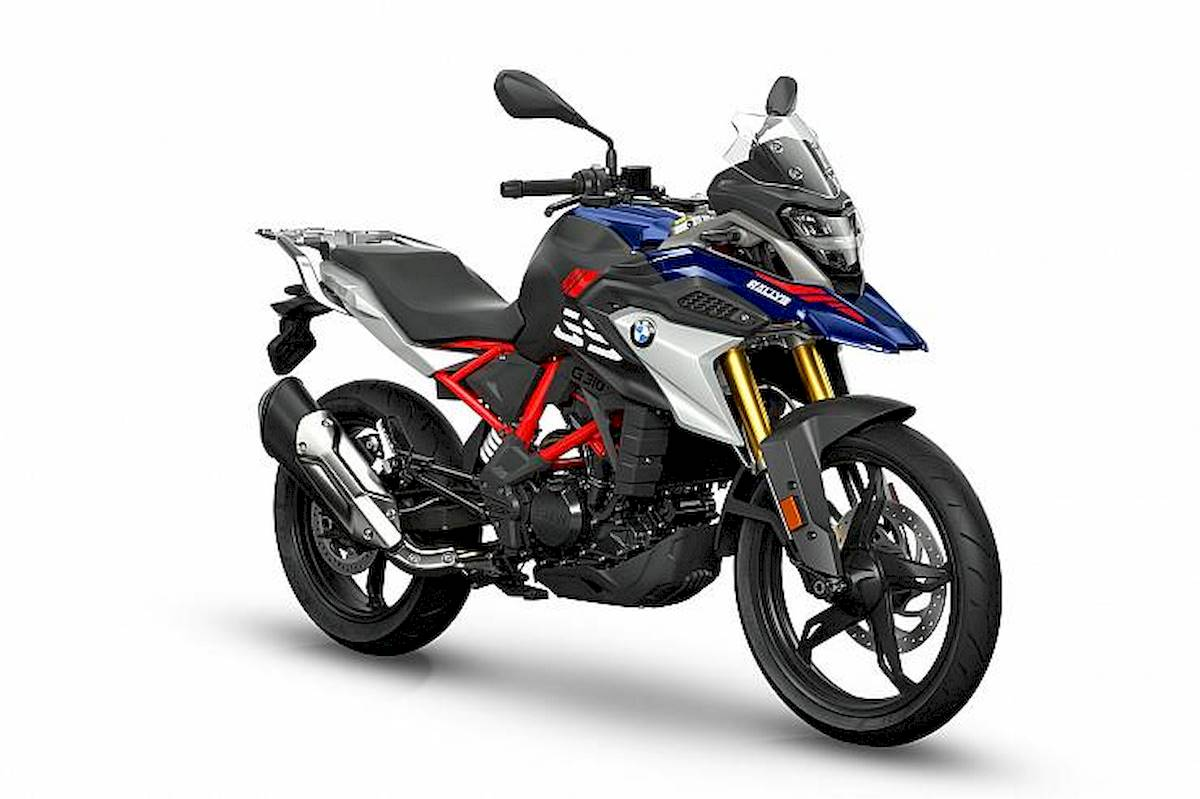 Image of BMW G 310 GS