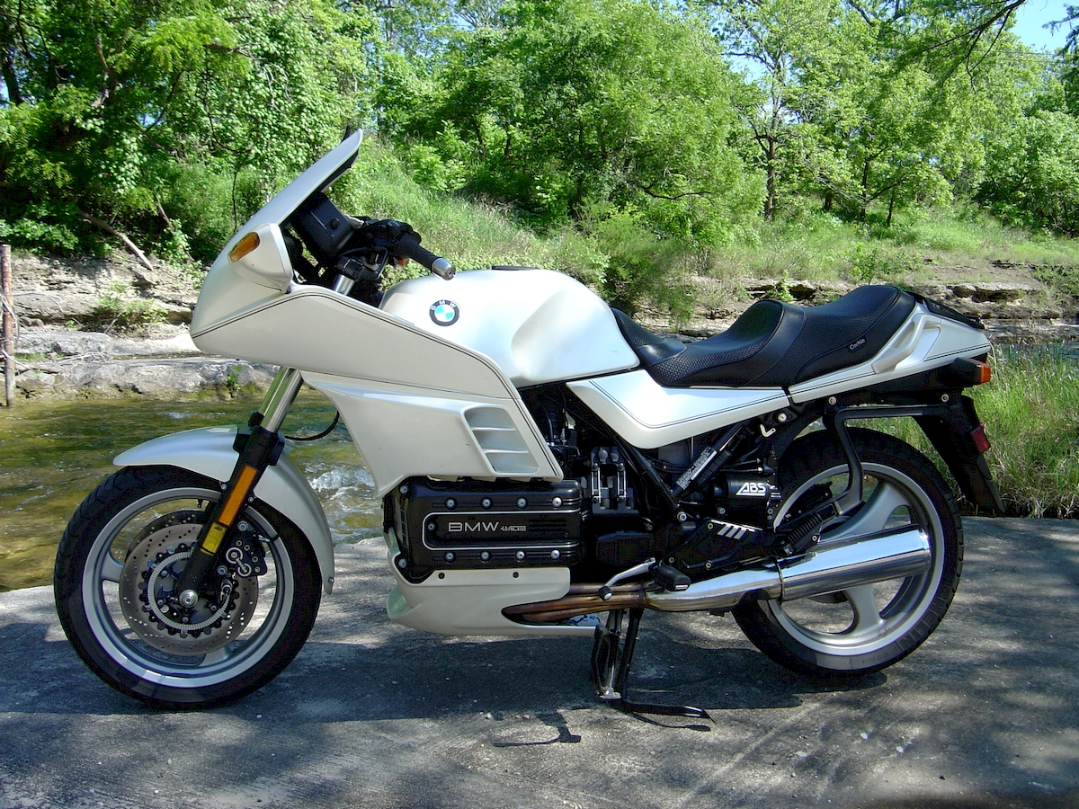 Image of BMW K 100 RS