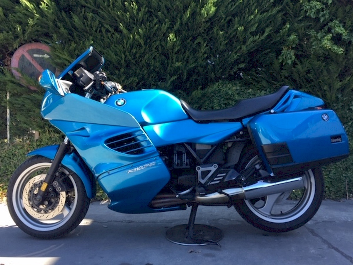 Image of BMW K 1100 RS