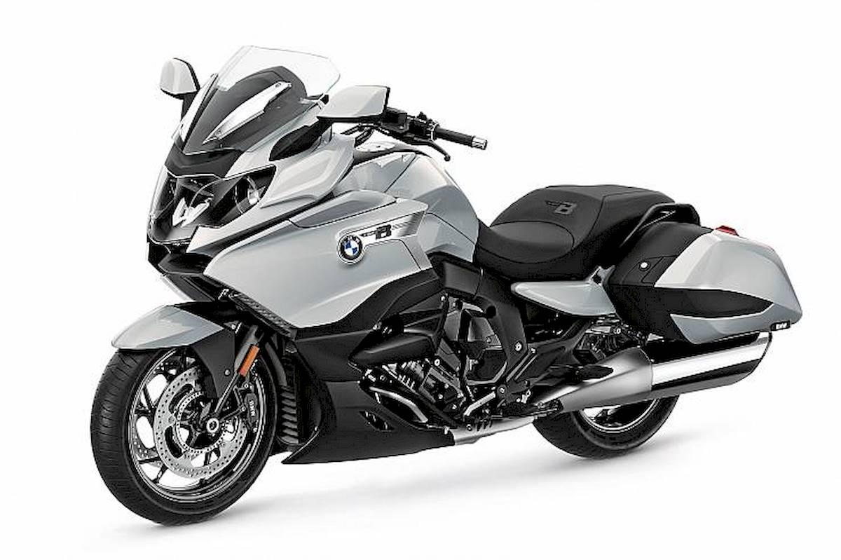 Image of BMW K 1600 B