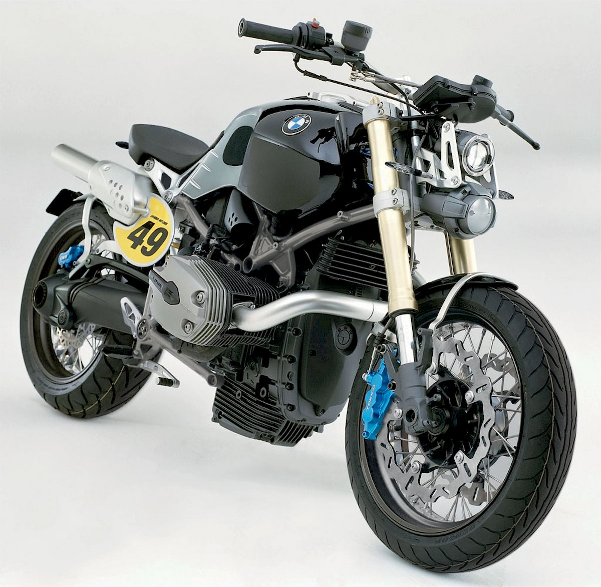 Image of BMW LO RIDER