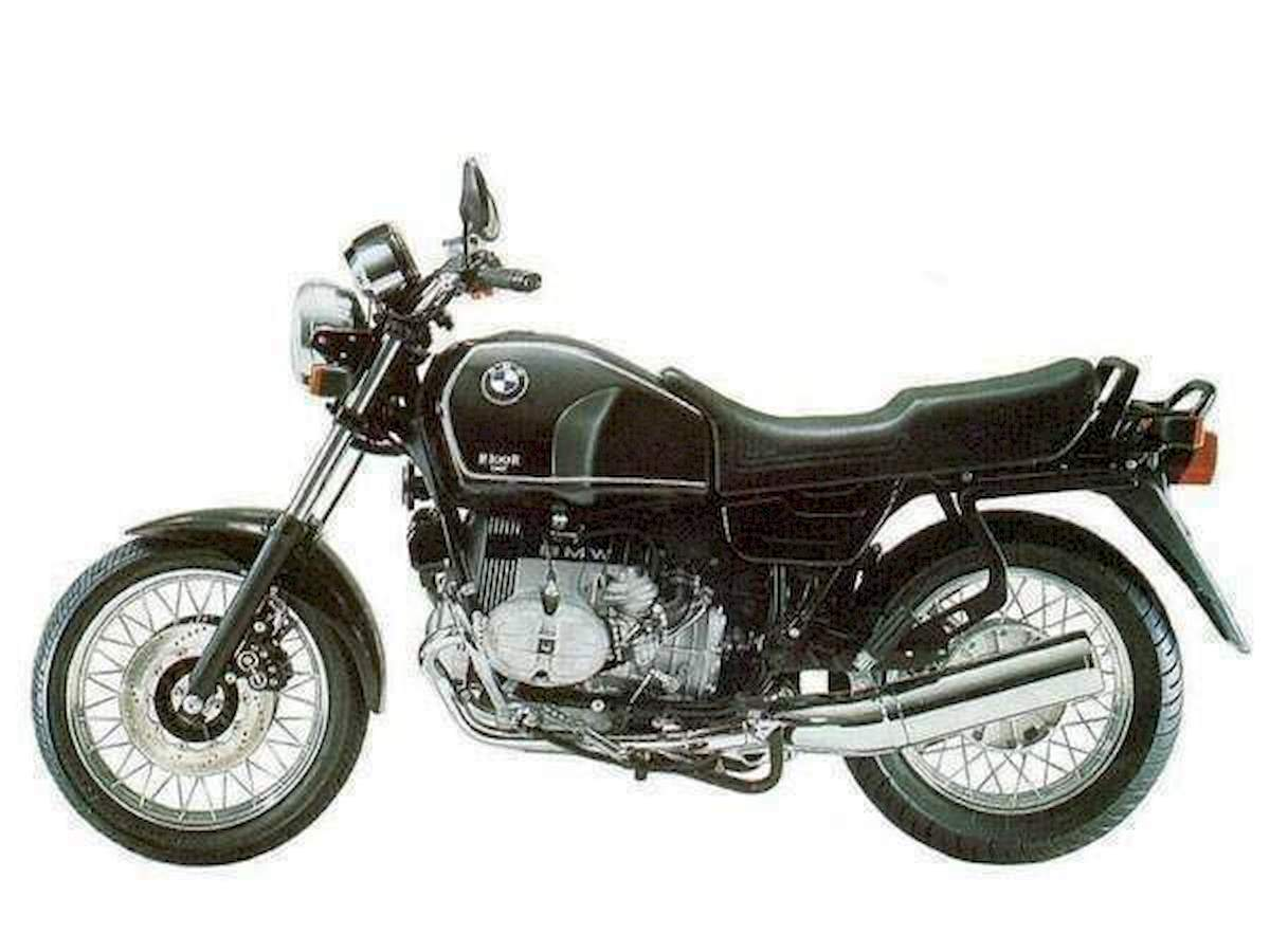 Image of BMW R 100 R