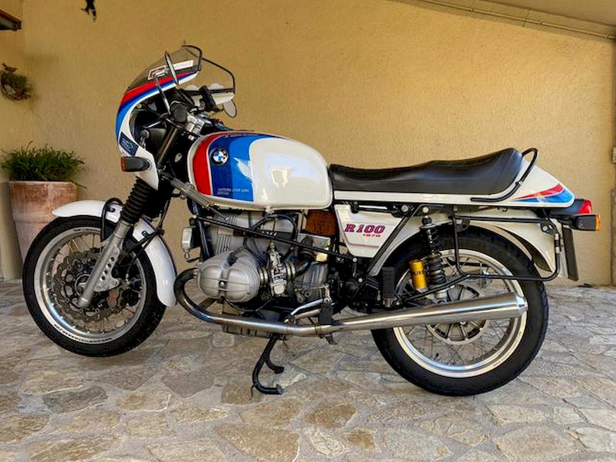 Image of BMW R 100 S