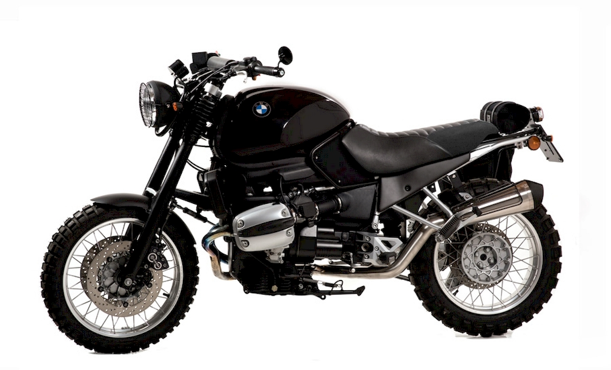 Image of BMW R 1100 R