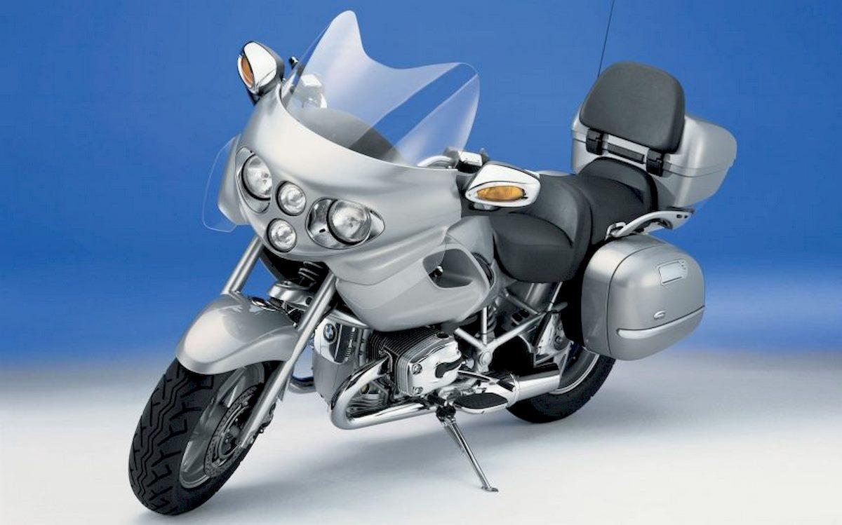 Image of BMW R 1200 CL