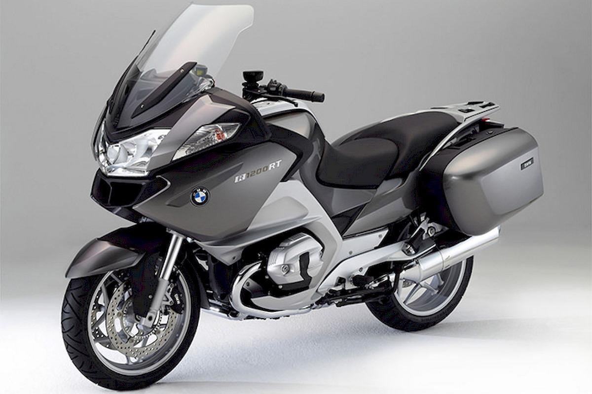 Image of BMW R 1200 RT