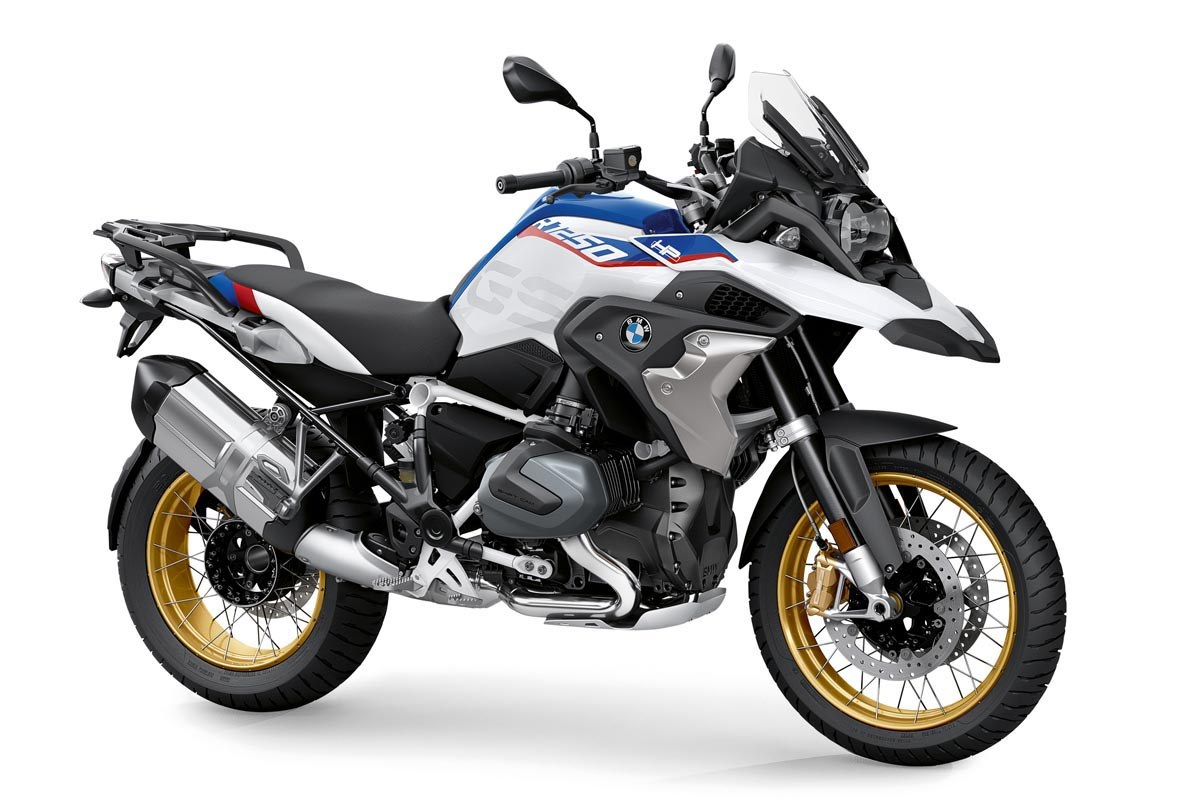 Image of BMW R 1250 GS