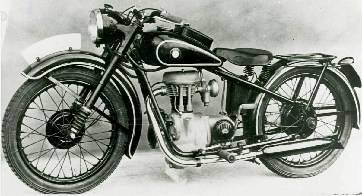 Image of BMW R 20