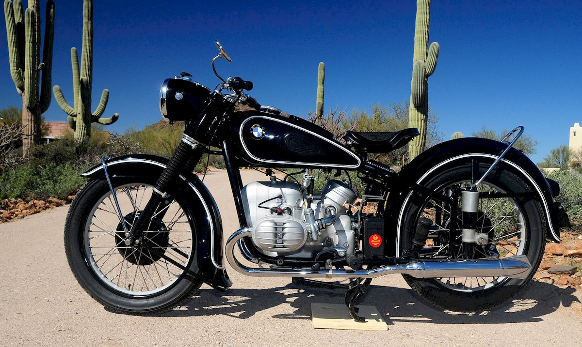 Image of BMW R 51-3