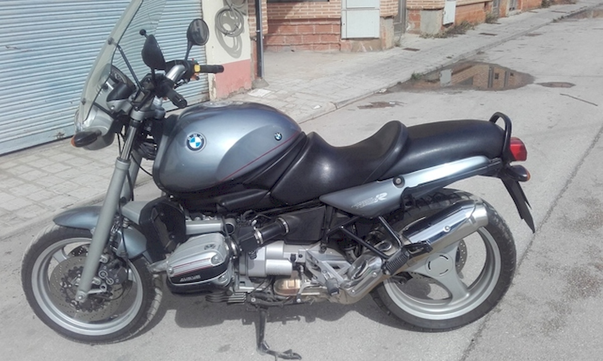 Image of BMW R 850