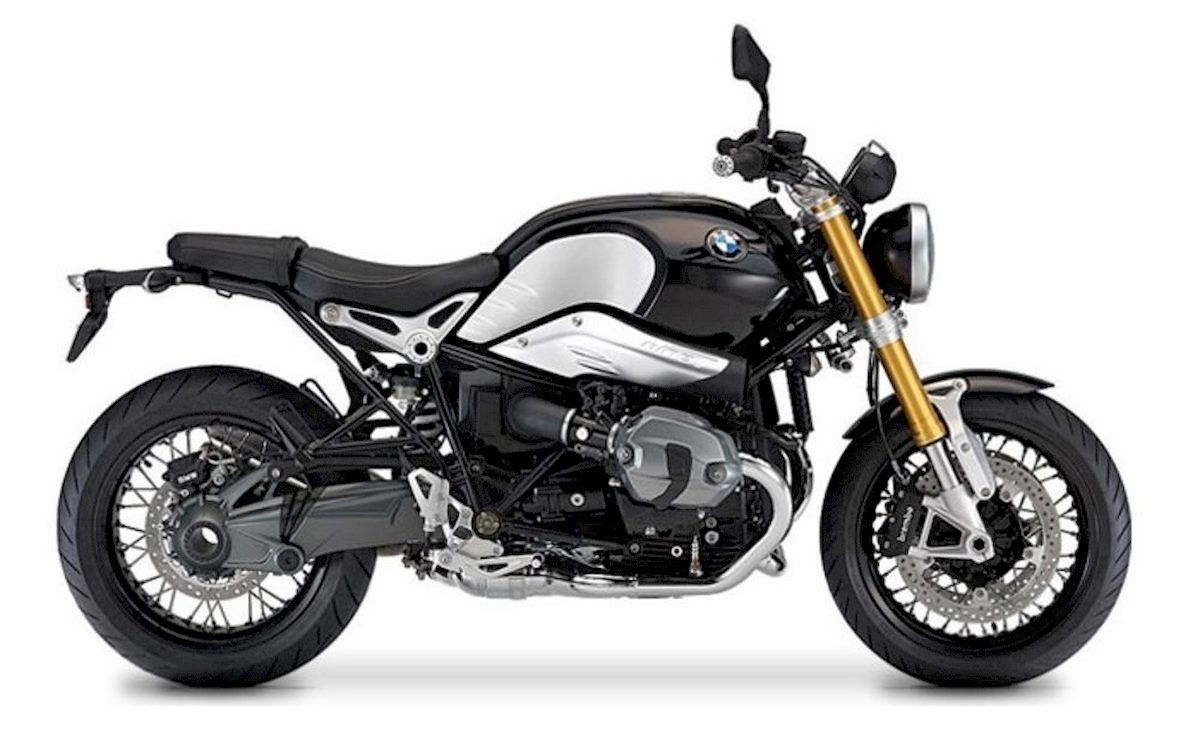 Image of BMW R NINE T