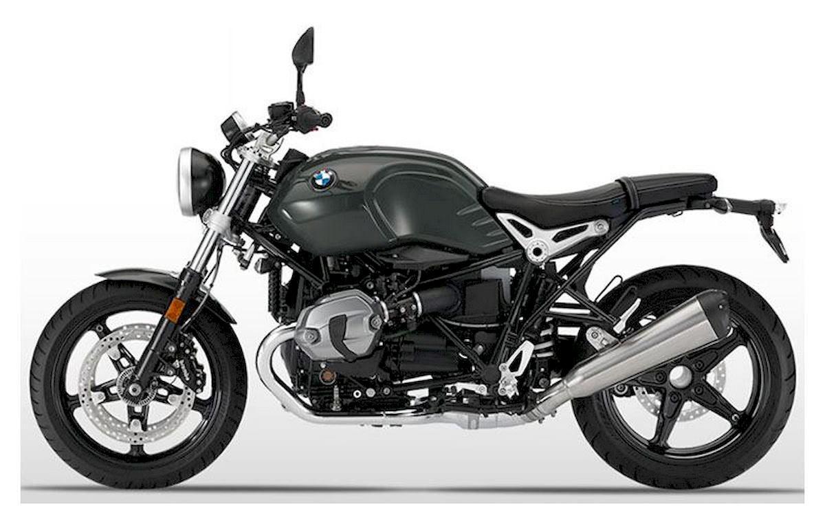 Image of BMW R NINET