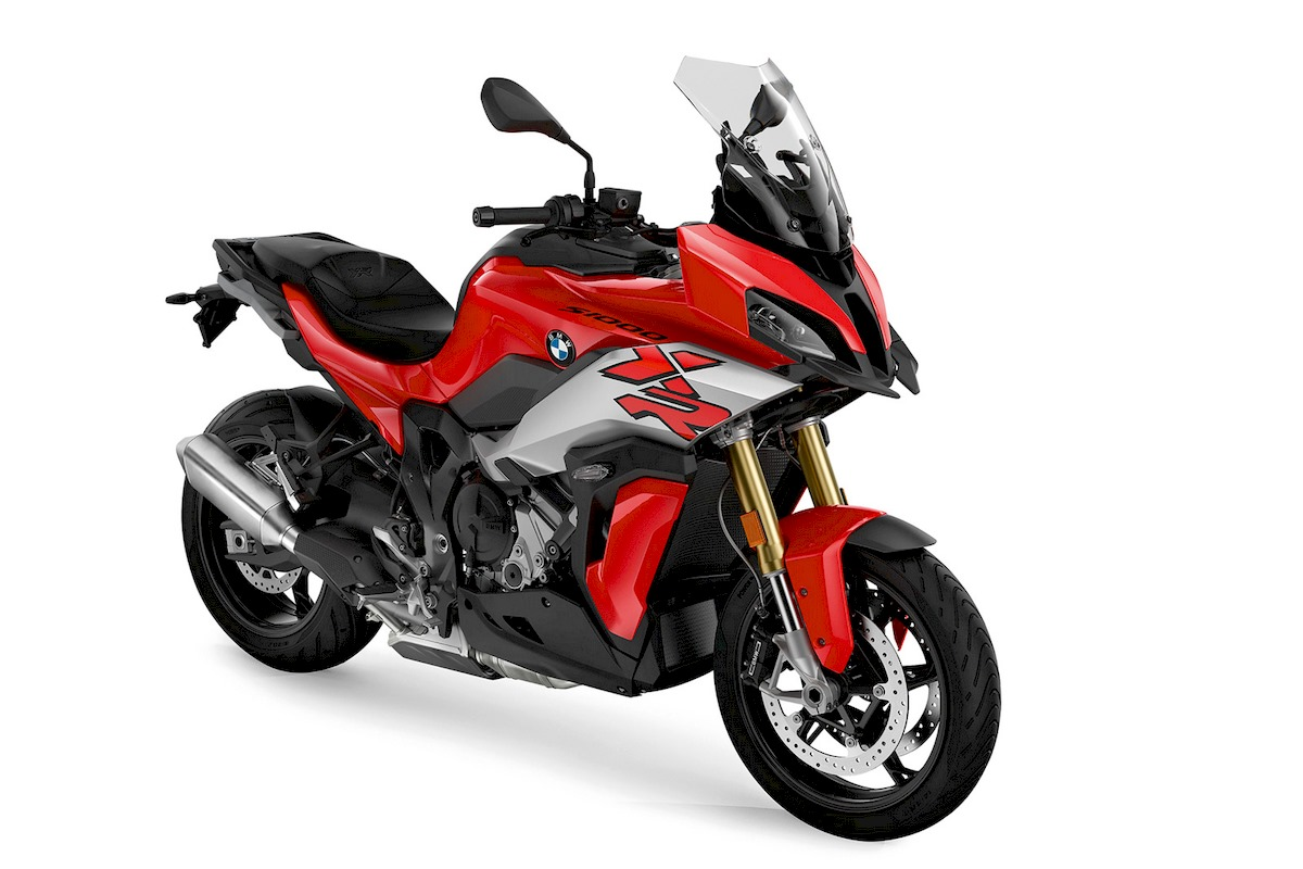 Image of BMW S 1000 XR