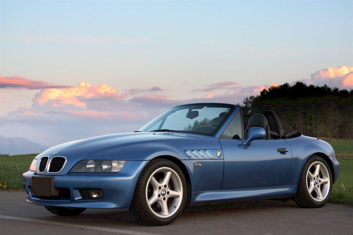 Image of BMW Z3