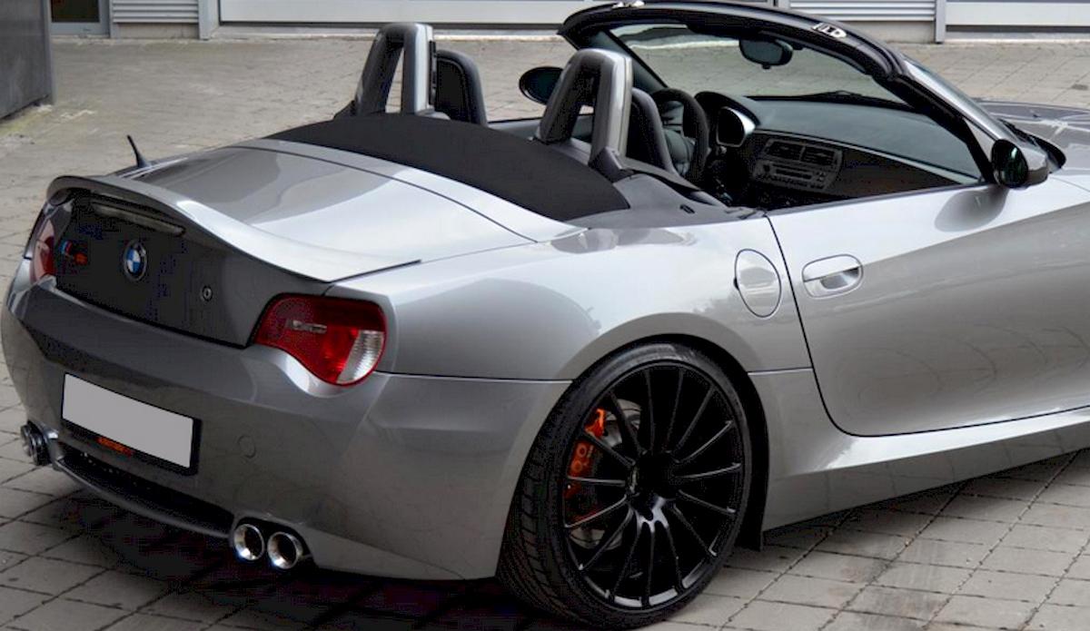 Image of BMW Z4-E85