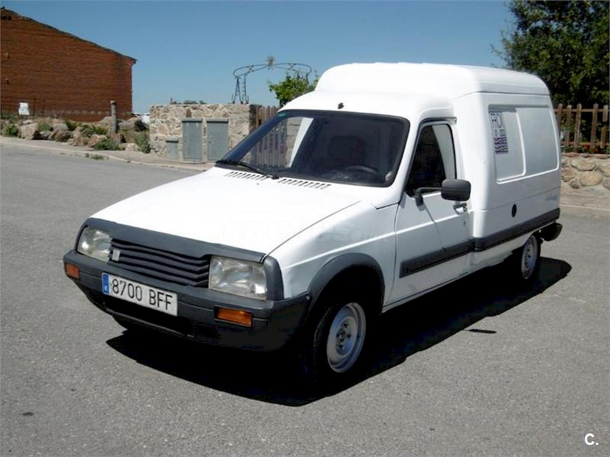 Image of CITROEN C-15