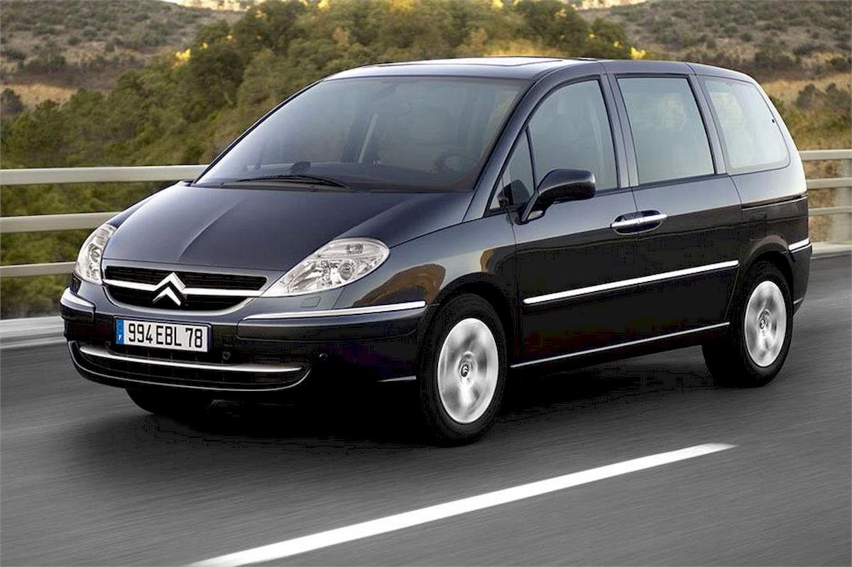 Image of CITROEN C8