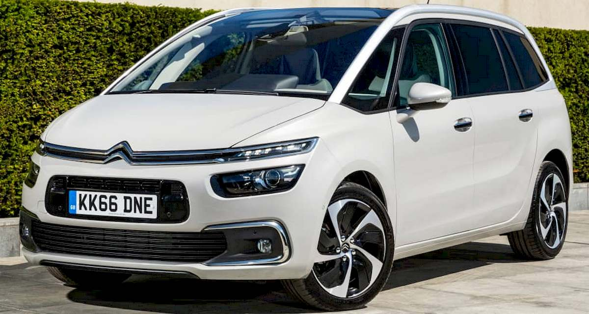 Image of CITROEN GRAND-C4-PICASSO