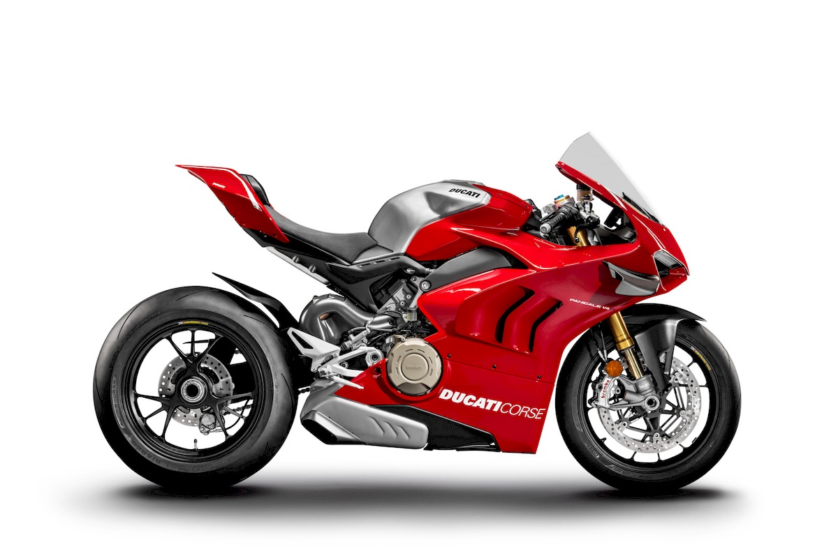 Image of DUCATI PANIGALE