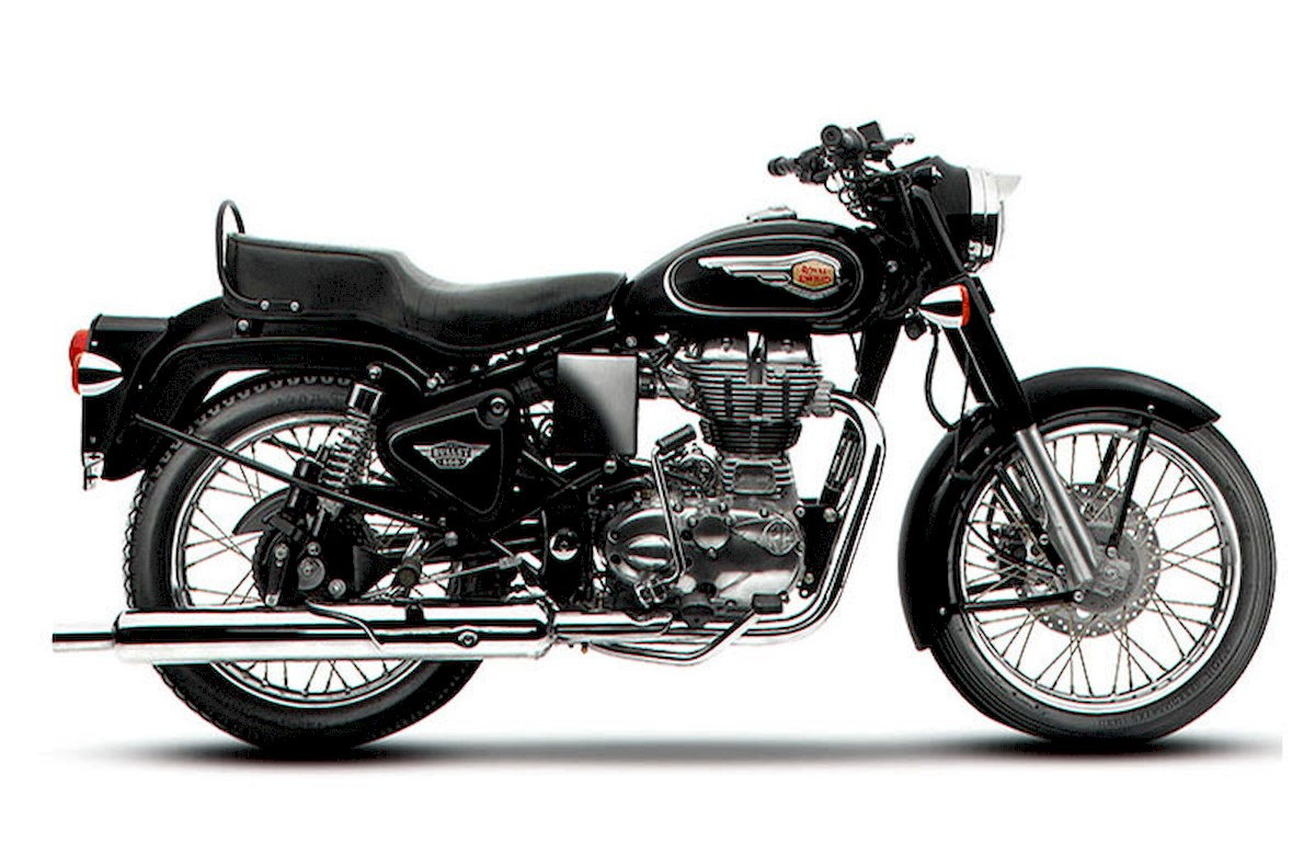 Image of ENFIELD BULLET 500