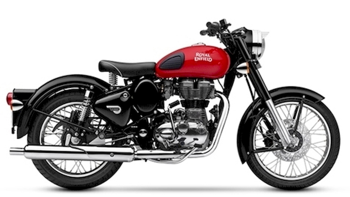Image of ENFIELD CLASSIC 350