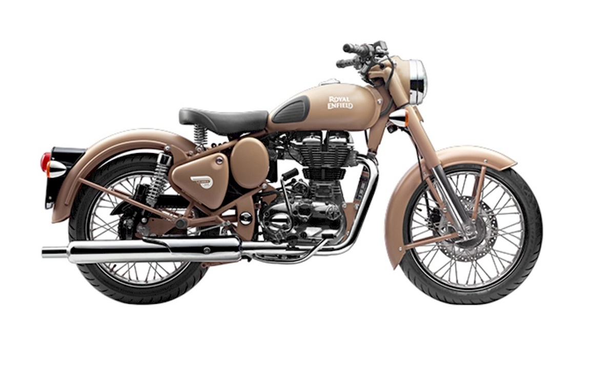 Image of ENFIELD CLASSIC DESERT STORM