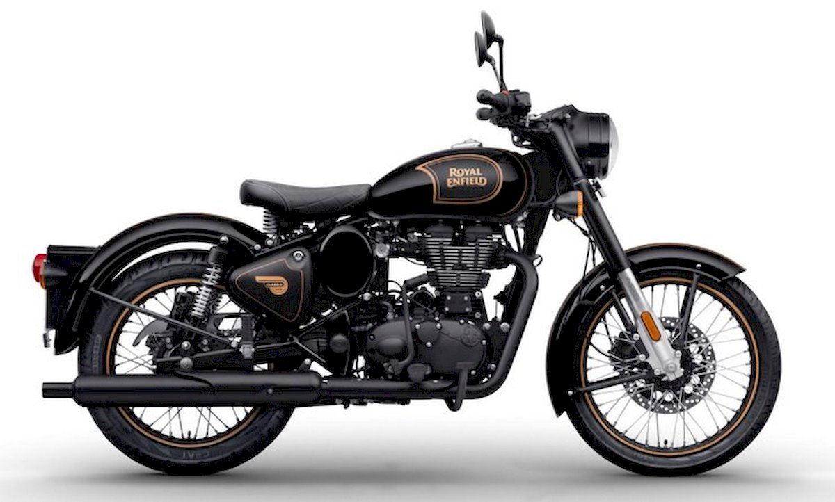 Image of ENFIELD EURO CLASSIC 350