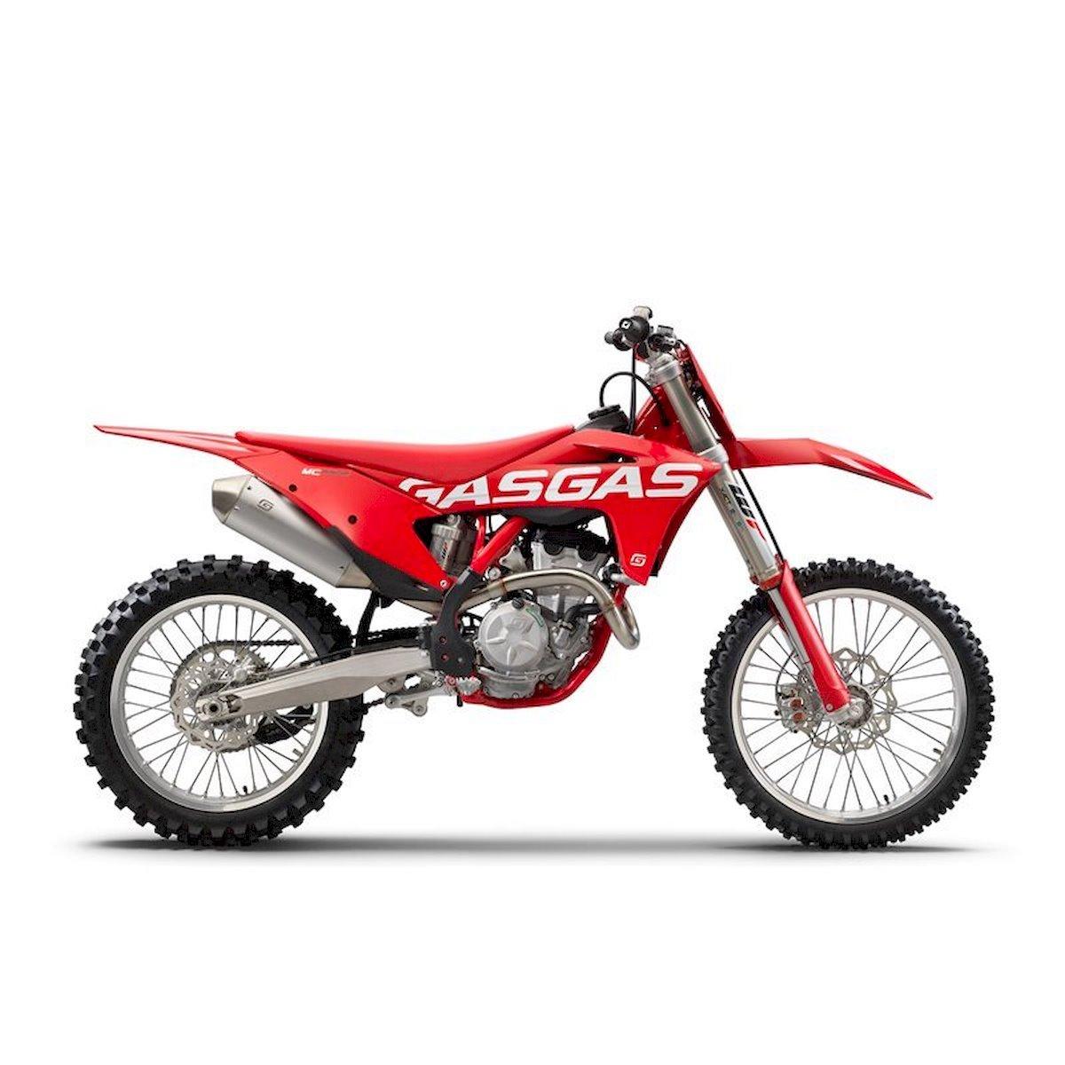 Image of GAS GAS MC 250