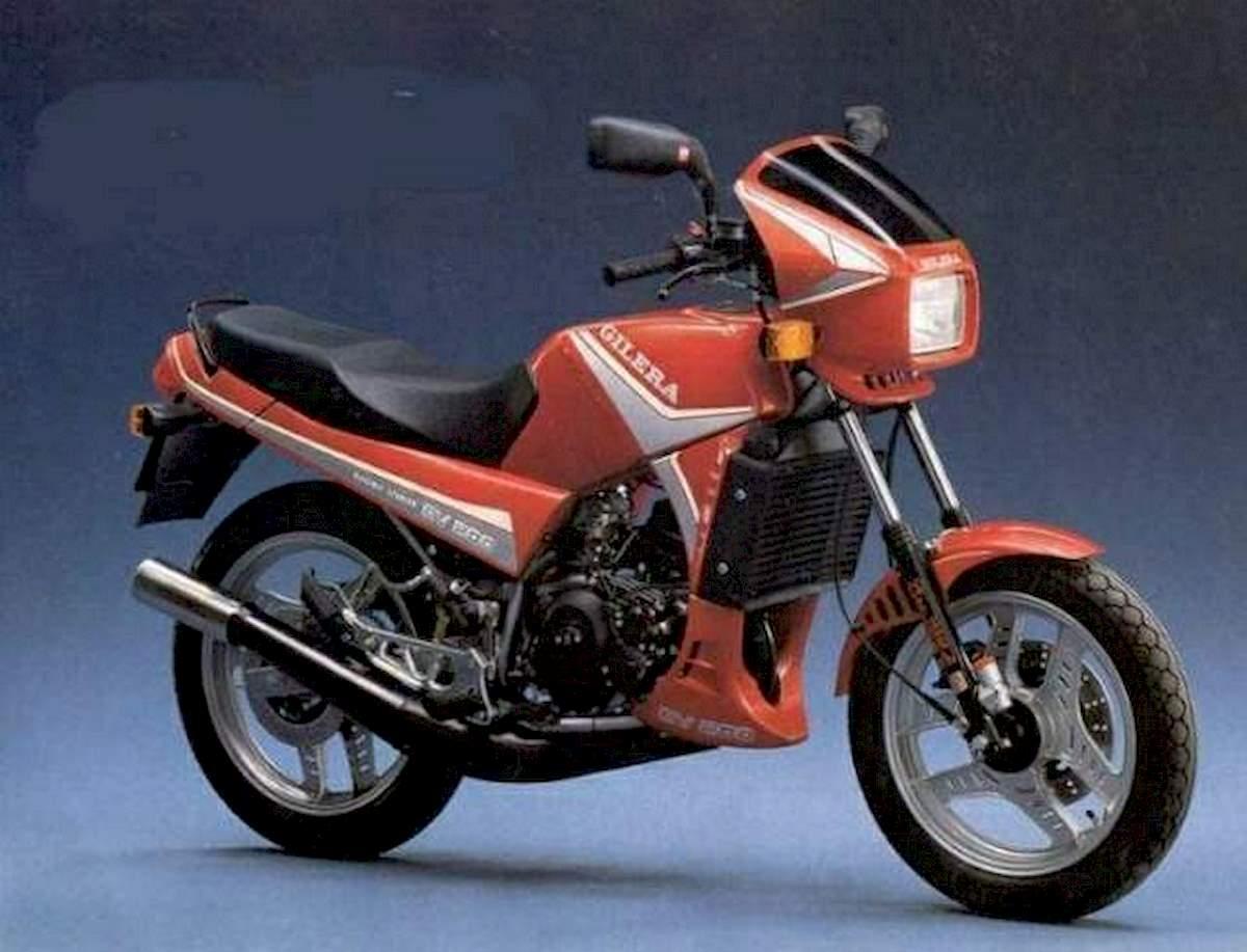 Image of GILERA RV 200