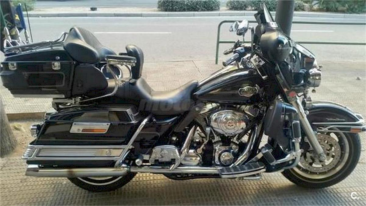 Image of HARLEY DAVIDSON ULTRA CLASSIC ELECTRA GLIDE