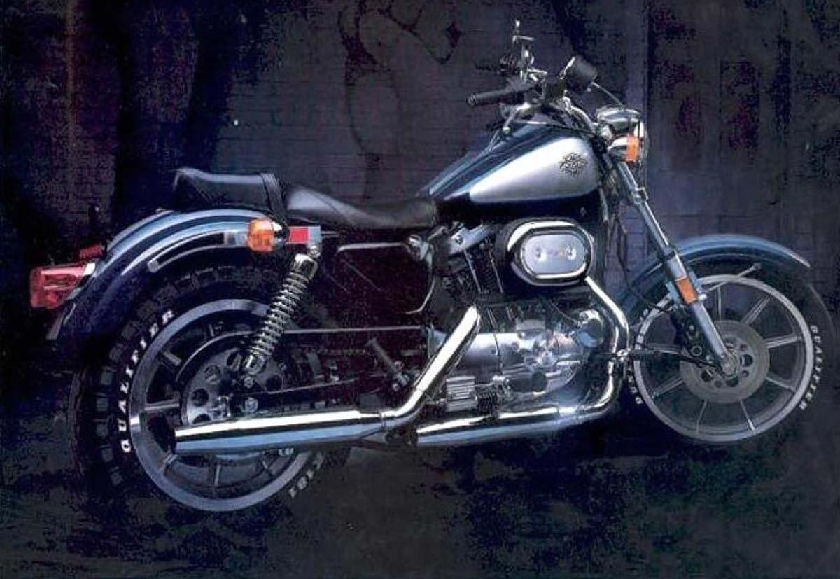 Image of HARLEY DAVIDSON XLS 1000 ROADSTER