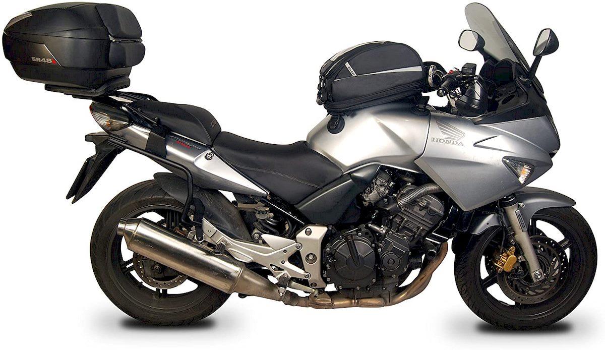 Image of HONDA CBF 600