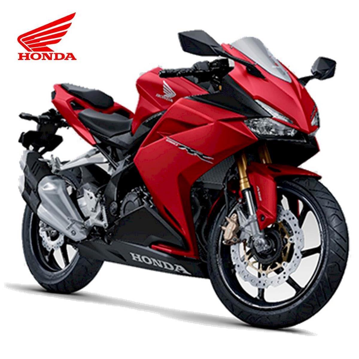 Image of HONDA CBR 250