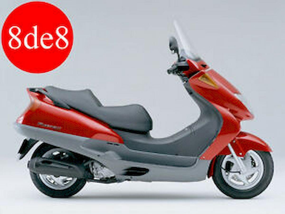 Image of HONDA FES 250