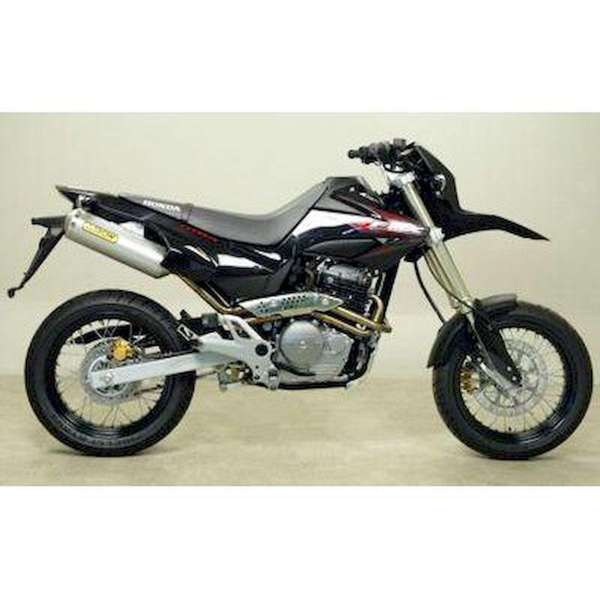 Image of HONDA FMX 650