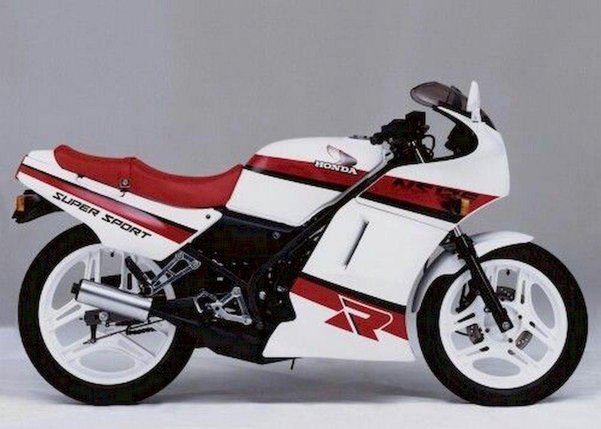Image of HONDA NS 125