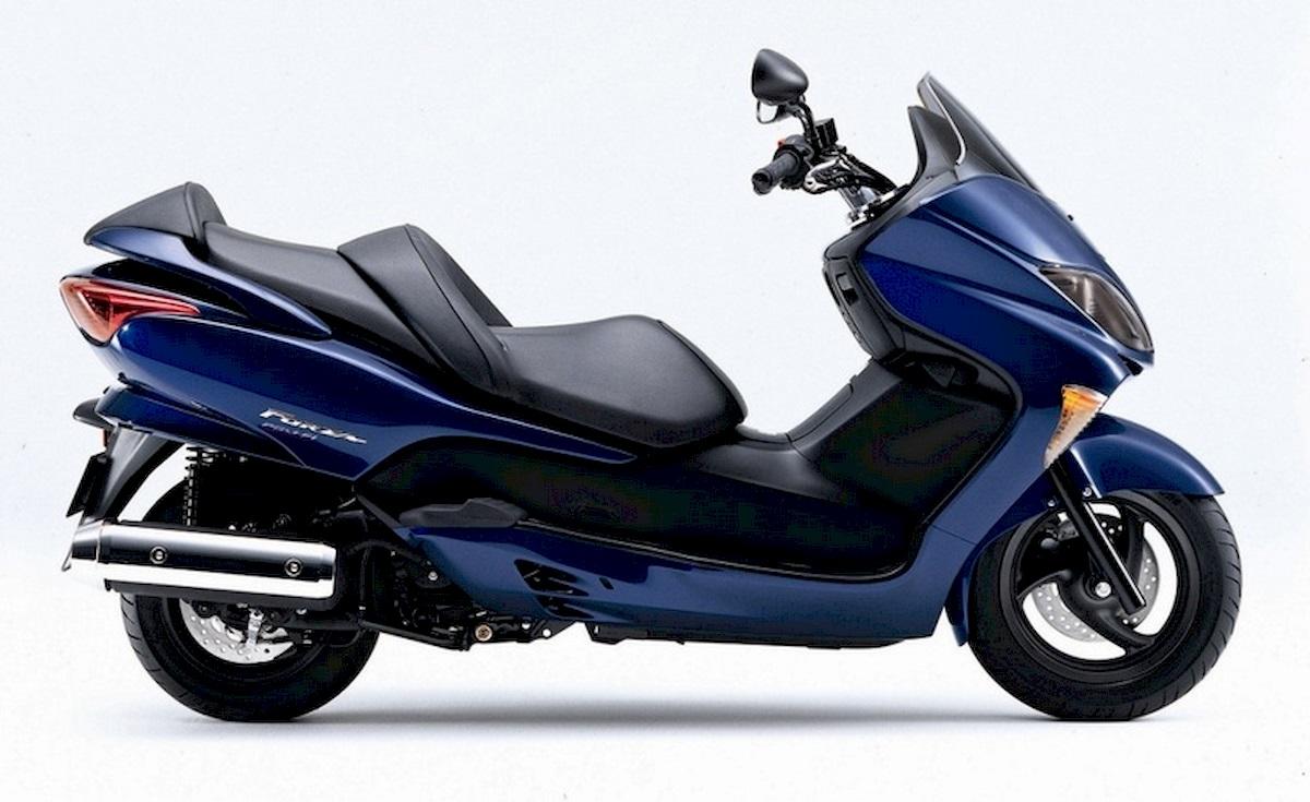 Image of HONDA NSS 250