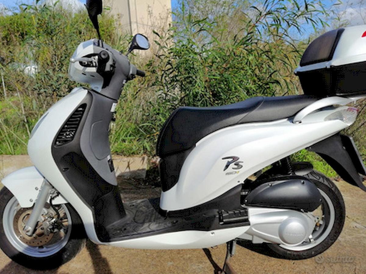 Image of HONDA PS 150