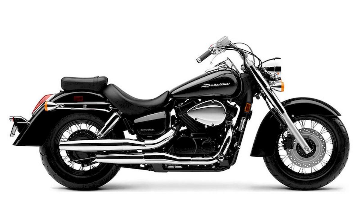 Image of HONDA SHADOW 750