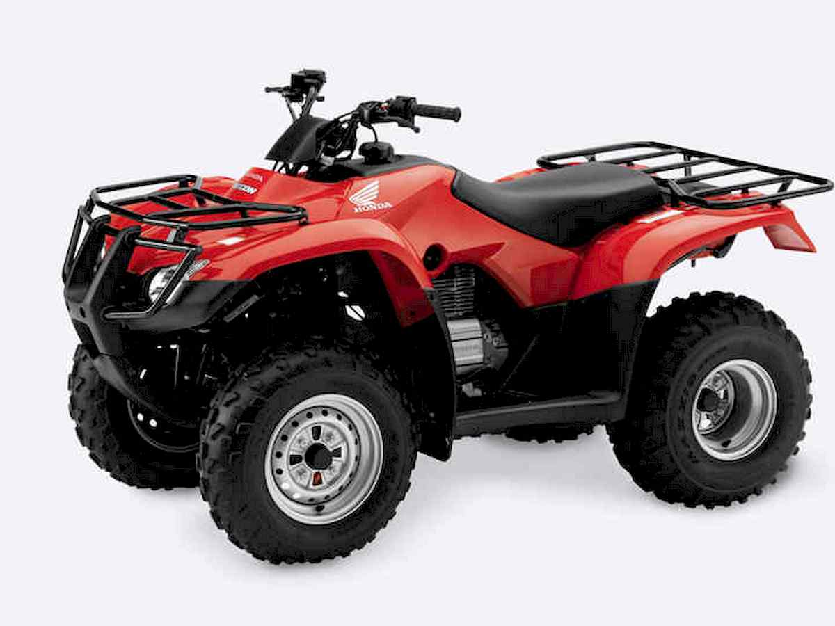 Image of HONDA TRX 250