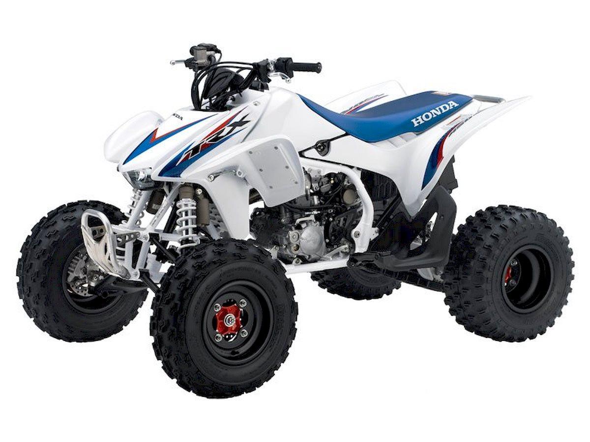 Image of HONDA TRX 450